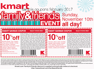 Kmart coupons february