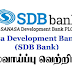 Vacancy In SANASA Development Bank