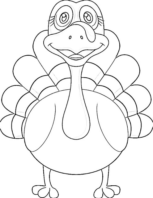 Thanksgiving Coloring Pages holiday.filminspector.com