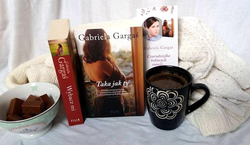 Taka jak ty - Gabriela Gargaś