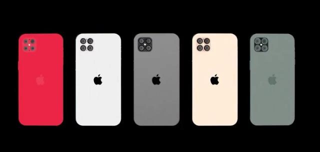 هل هذا ما سيبدو عليه أيفون 12 برو وأيفون 12 برو ماكس؟ (فيديو)