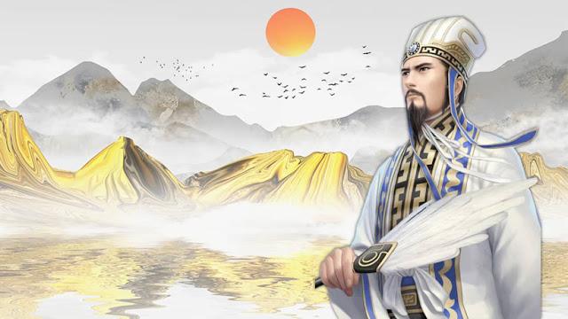 Vị trí của Gia Cát Lượng và Chu Du trong 8 mưu thần túc trí đa mưu nhất lịch sử Trung Quốc