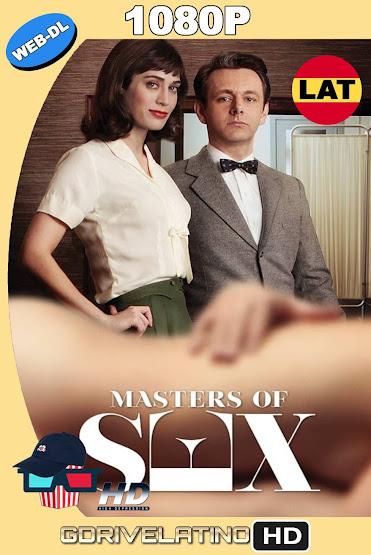 Masters of Sex (2014) Temporada 2 AMZN WEB-DL 1080p Latino-Ingles MKV