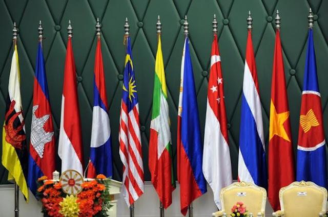 Daftar Negara Anggota ASEAN