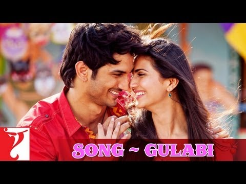 Gulabi Song Free Download  Shuddh Desi Romance (hindi