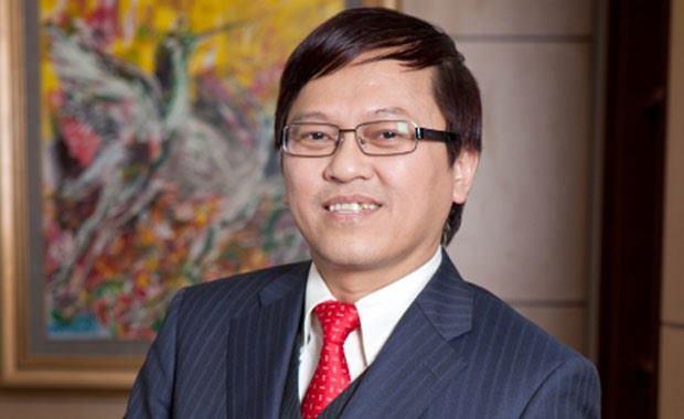 Con trai Tổng Giám đốc VPBank đã mua vào hơn 10 triệu cổ phiếu VPB