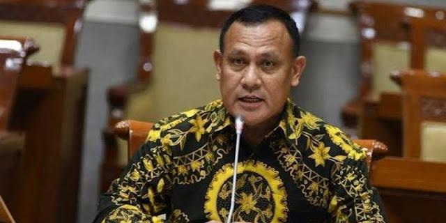 Baru Di Bawah Kendali Firli Penyidik Ditangkap, PDIP: Yang Dihajar KPK Itu Korupsi Skala Massif Yang Nilainya Besar