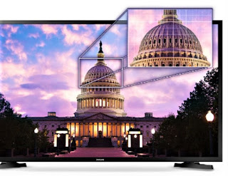 Micro Dimming Pro Samsung N4300 HD Smart TV 32 Inch
