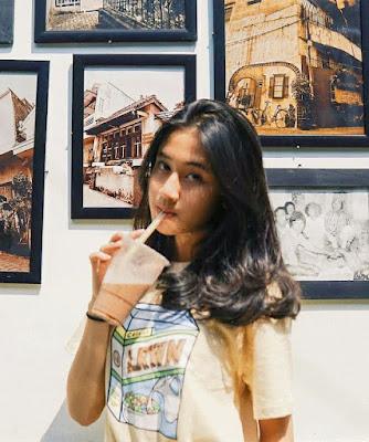 Profil dan Biodata Keisya Levronka - Indonesial Idol 2019