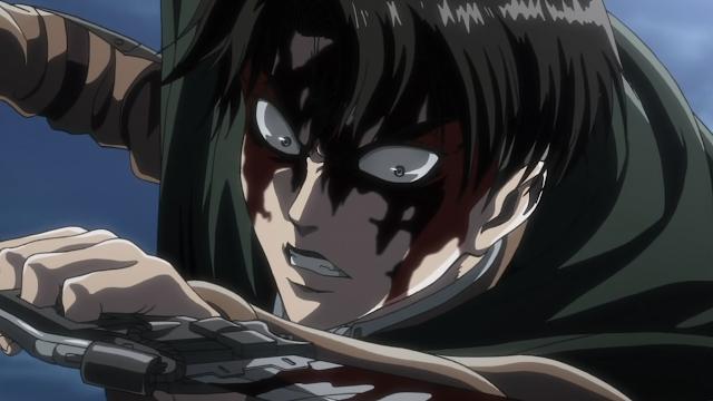 الحلقة السابعة عشر من Shingeki no Kyojin S3 مترجمة