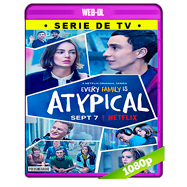 Atypical Temporada 2 Completa WEB-DL 1080p Audio Dual Latino-Ingles
