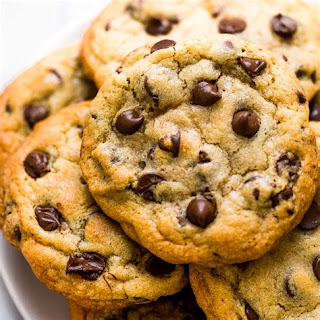 Easy chocolate chip cookie recipe, how to make cookies like grandma used to make, The best ever chocolate chip cookie recipe on the planet