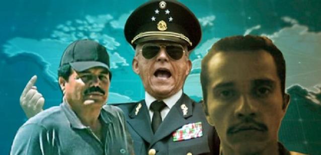 ¿»El Mayo» o «El Mencho» por  El Padrino Cienfuegos? Liberación del General se pactó a cambio de un capo; Reuters