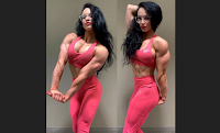 Watching Female BodyBuilding Videos, Best Way To Get Great Tips (Part 2)
