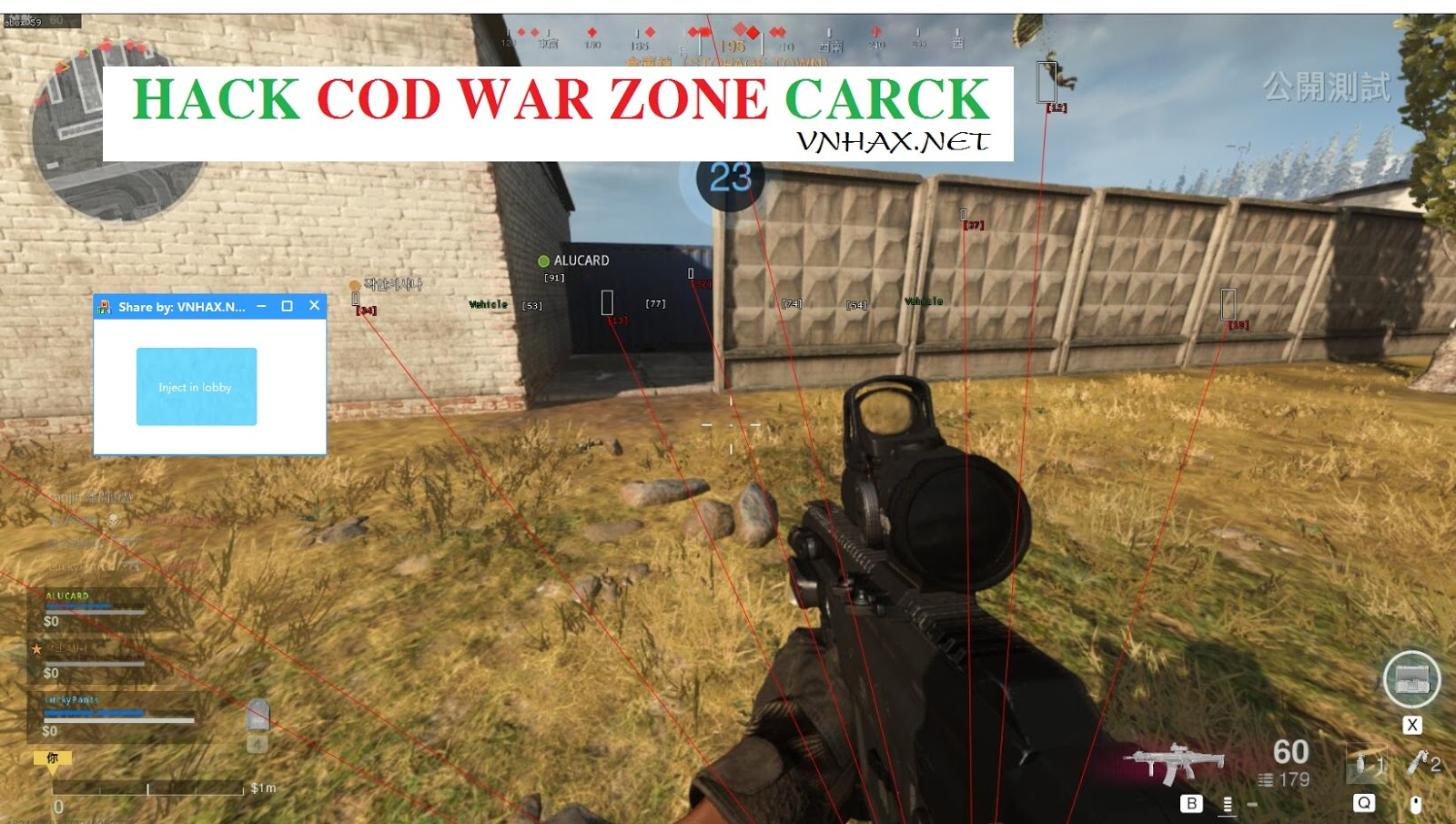 Hack Call Of Duty: War Zone [FREE] CRACK