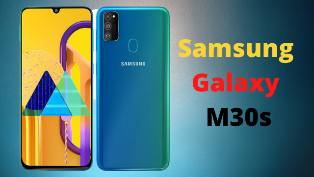 Samsung galaxy m30s review and specifications