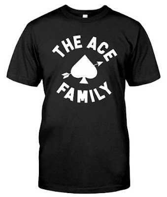 The ace family merch T Shirts Hoodie Sweatshirt Store Amazon. GET IT HERE