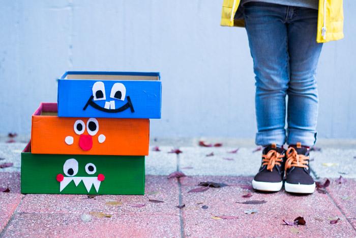 Juego reciclaje diy