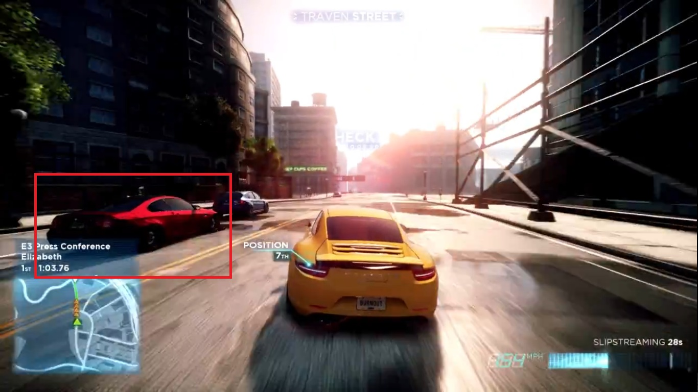 Techno Wizard Nfs Most Wanted With New Updates