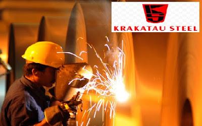 Lowongan Kerja untuk SMA di PT Krakatau Steel Desember 2016
