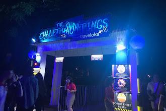 #XperienceSeru Bersama Traveloka Dikagetin Kuntilanak di Singapura