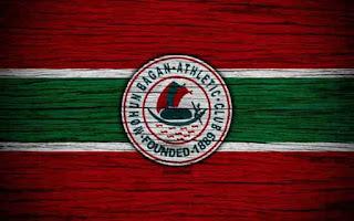 ATK Mohun Bagan To keep their Green And Maroon Jersey