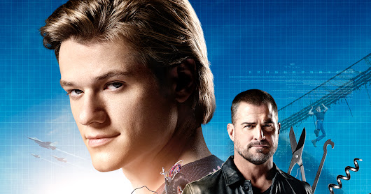 "More Action, Adventure Heading Your Way in the New Season of Top-Rated Series ""MacGyver"" on AXN!"