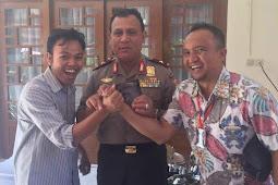 Pemuda NW Ajak Publik Dukung Ketua KPK Firli Bahuri