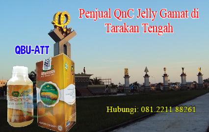 Penjual QnC Jelly Gamat di Tarakan Tengah