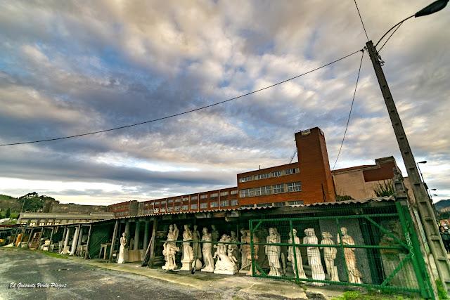 Zorrozaurre - Bilbao, por El Guisante Verde Project