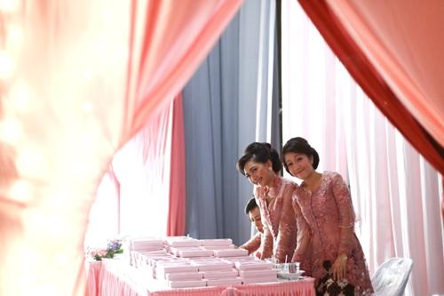 HAPPY MOMMY: Jadi Wedding Organizer untuk Pernikahan Sendiri