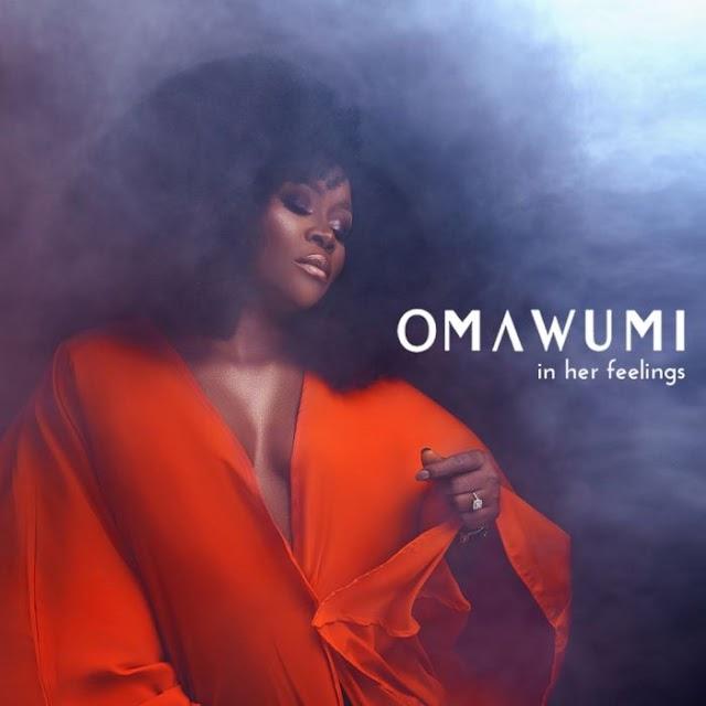 Music:Omawumi – Without You