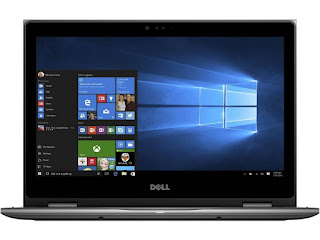 Dell Inspiron 5379 Drivers Windows 10 64-Bit