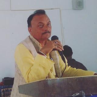जौनपुर :  संकट कम होते ही युद्धस्तर पर होगा मूल्यांकन, उससे पहले संभव नहीं : रमेश सिंह | #NayaSabera