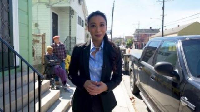 Marissa Hutabarat Terpilih Jadi Hakim di New Orleans AS