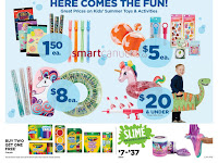 Michaels Canada Flyer valid July 25 - 31, 2020