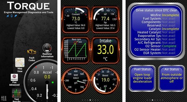 أفضل تطبيقات الأندرويد للسيارات