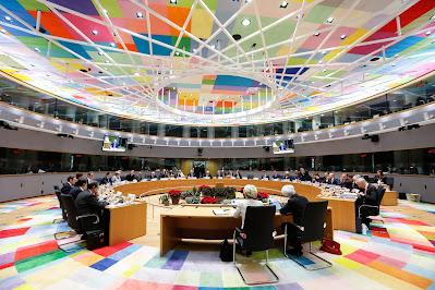 Pertemuan Uni Eropa