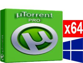 Utorrent x64