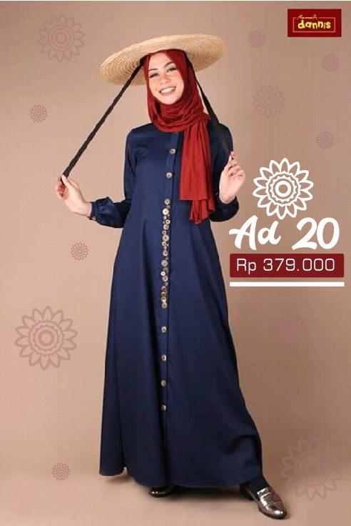 Baju Muslim Dannis Jualan Online Lazada