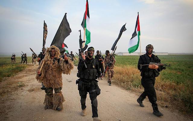 Baru Gencatan Senjata, Jihad Islam dan Israel Saling Serang Lagi