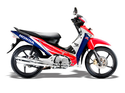 motor bekas honda supra 125