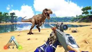 Ark: Survival Evolved Hileleri