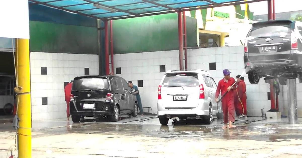 Lowongan Kerja Cucian Mobil Hidrolik - karirriau.com