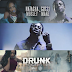 Video: Natasha Mosley (Ft. Gucci Mane) - Drunk