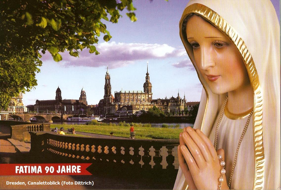 Deutschland Braucht Mariens Hilfe
