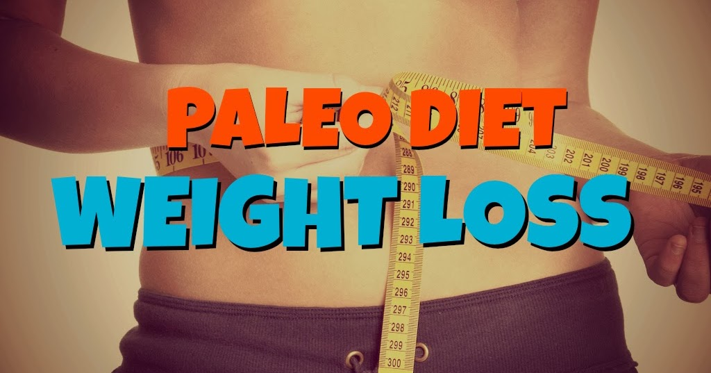 Paleo for lasting weight loss