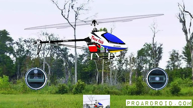 Absolute RC Heli Sim‏  نسخة كاملة