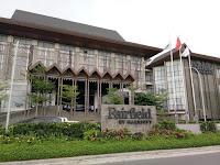Pengalaman menginap di hotel fairfield by marriott belitung