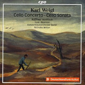 Weigl - Raphael Wallfisch - CPO